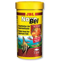 JBL - JBL Novobel Temel Pul Balık Yemi 100 ML (18 Gr)