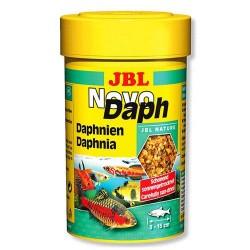 JBL - JBL Novodaph Kurutulmuş Balık Yemi 100 ML (15 Gr)
