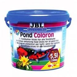 JBL - JBL Pond Coloron Balık Yemi 5500 ML (2300 Gr)