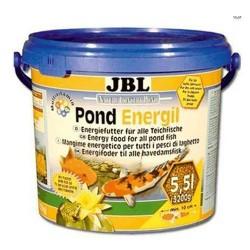 JBL - JBL Pond Energil Balık Yemi 5500 ML.(3200 Gr)