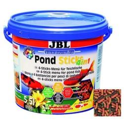 JBL - JBL Pond Sticks 4 in 1 Balık Yemi 31500 ML (5 Kg)