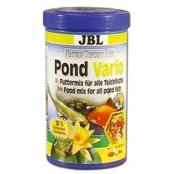 JBL - JBL Pond Vario Balık Yemi 1000 ML.(130 Gr)