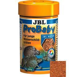 JBL - JBL Pro Baby Turtle Yavru Kaplumbağa Yemi 100 ML (13 Gr)