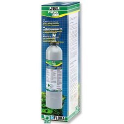 JBL - JBL Pro Flora M2000 C02 Set (2000 g. CO2 Tüp)