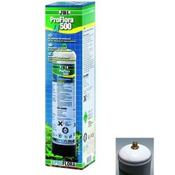JBL - JBL Pro Flora U 500 CO2 Akvaryum Tüp