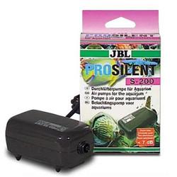 JBL - JBL Pro Silent S 200 Akvaryum Hava Motoru