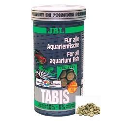 JBL - JBL Tabis Spirulinalı Bitkisel Tablet Yem 250 ML