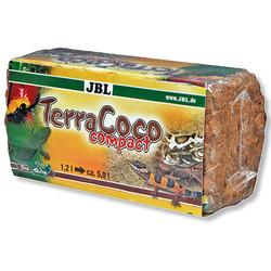 JBL - JBL Terra Coco Compact Hindistan Cevizi Doğal Zemin Toprağı 5 Lt