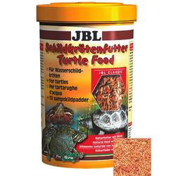 JBL - JBL Turtle Havuz ve Su Kaplumbağa Çubuk Yemi 100 ML (11 Gr)