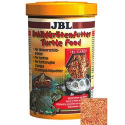 JBL - JBL Turtle Havuz ve Su Kaplumbağa Çubuk Yemi 250 ML (30 Gr)