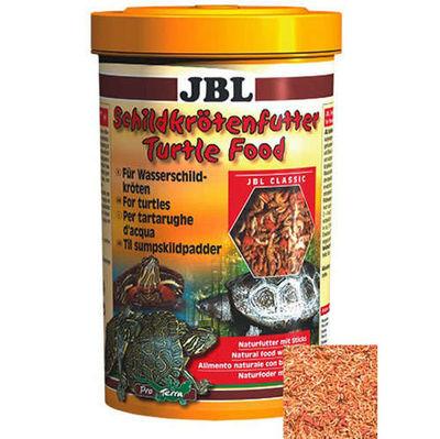 JBL Turtle Havuz ve Su Kaplumbağa Çubuk Yemi 250 ML (30 Gr)