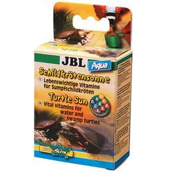 JBL - JBL Turtle Sun Aqua Kaplumbağa Multivitamin 10 ML
