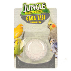 Jungle - Jungle Ekstra Kalsiyum Gaga Taşı