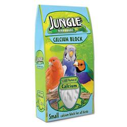 Jungle - Jungle Kalsiyum Blok (Gaga Taşı) Küçük