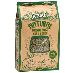 Jungle - Jungle Kraft Kuru Yonca Kemirgen Otu 350 Gr