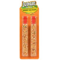 Jungle - Jungle Meyveli Muhabbet Krakeri (2li Paket)-2x50 Gr