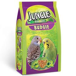 Jungle - Jungle Muhabbet Kuşu Yemi 400 Gr