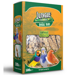 Jungle - Jungle Natural Doğal Darı 500 Gr