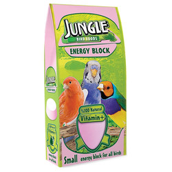 Jungle - Jungle Natural Enerji Blok Küçük (Small)