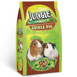 Jungle - Jungle Natural Ginepig Yemi 500 Gr