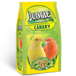 Jungle - Jungle Natural Kanarya Yemi 400 Gr