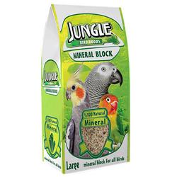 Jungle - Jungle Natural Mineral Blok Büyük (Large)