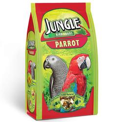 Jungle - Jungle Natural Papağan Yemi 500 Gr