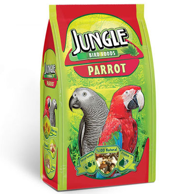 Jungle Natural Papağan Yemi 500 Gr