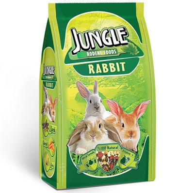 Jungle Natural Tavşan Yemi 500 Gr