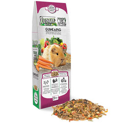 Jungle - Jungle Touch Ginepig Yemi 700 Gr