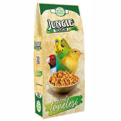 Jungle Touch Kuşlar İçin Lezzet Taneleri 150 Gr