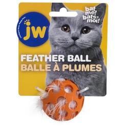 Jw - JW 0471057 Cataction Tüylü Kedi Oyun Topu