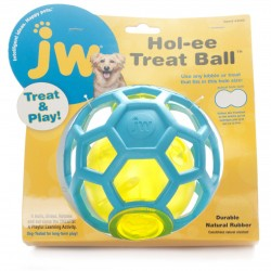 Jw - JW 43500 Hol-ee Treat Küresel Ödül Topu Köpek Oyuncağı
