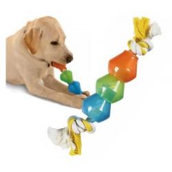 Jw - JW 43503 EverTuff Treat Pods 3'lü Ödül Dağıtıcı Köpek Oyuncağı Small