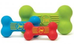 Jw - JW iSgueak Bone 43036 Çiğneme Köpek Oyuncağı Medium