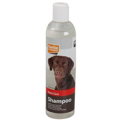 Karlie 1030847 Temel Bakım Köpek Şampuanı 300 ML