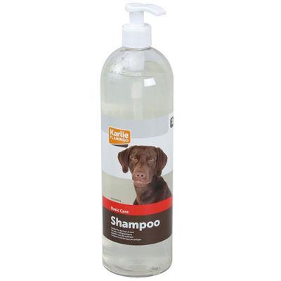 Karlie 1030848 Temel Bakım Köpek Şampuanı 1000 ML