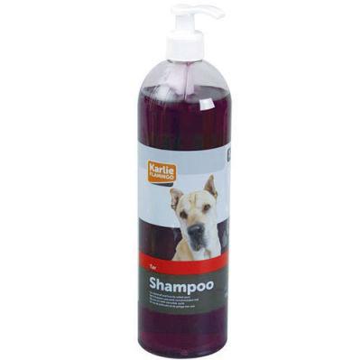 Karlie 1030851 Katranlı Kepek Önleyici Köpek Şampuanı 1000 ML