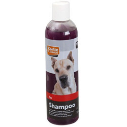 Karlie - Karlie 1030850 Katranlı Kepek Önleyici Köpek Şampuanı 300 ML