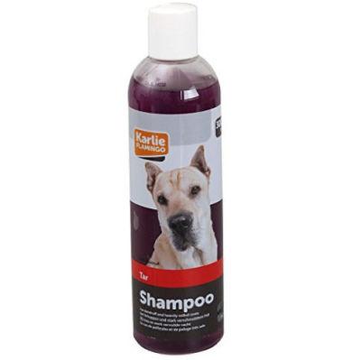 Karlie 1030850 Katranlı Kepek Önleyici Köpek Şampuanı 300 ML