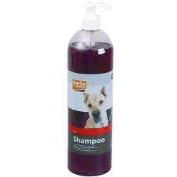 Karlie - Karlie 1030851 Katranlı Kepek Önleyici Köpek Şampuanı 1000 ML