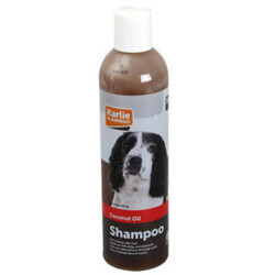 Karlie - Karlie 1030853 Hindistan Cevizli Köpek Şampuanı 300 ML