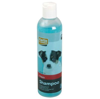 Karlie 1030856 Puppy Hassas Deri Yavru Köpek Şampuanı 300 ML