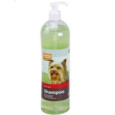 Karlie 1030860 Aloe Vera Nemlendirici Köpek Şampuanı 1000 ML