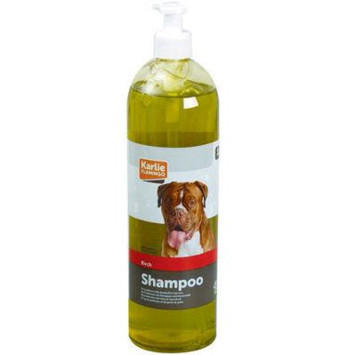 Karlie 1030862 Huş Ağacı Kepek Önleyici Köpek Şampuanı 1000 ML