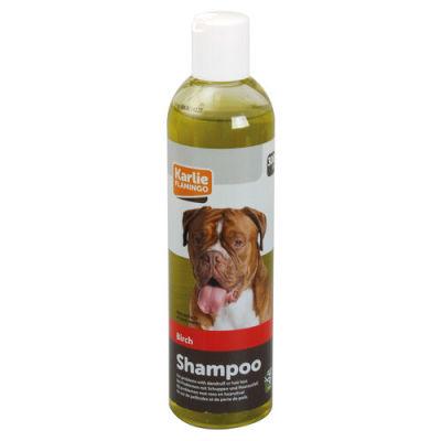 Karlie 1030862 Huş Ağacı Kepek Önleyici Köpek Şampuanı 300 ML