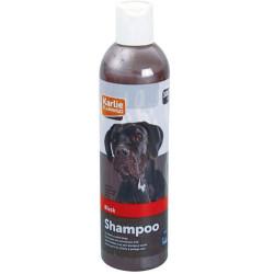 Karlie - Karlie 1030875 Koyu Tüylü Köpek Şampuanı 300 ML