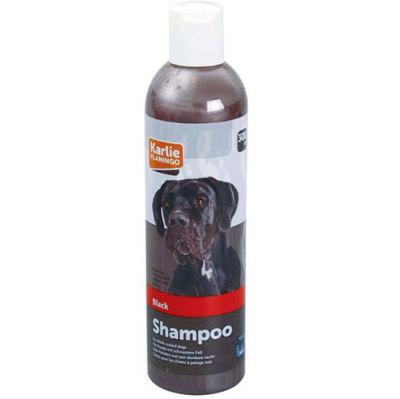 Karlie 1030875 Koyu Tüylü Köpek Şampuanı 300 ML