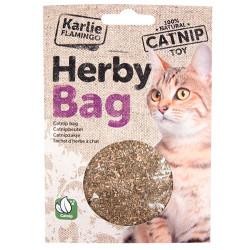 Karlie - Karlie 503897 Catnip (Kedi Otu) Torba 15 Gr