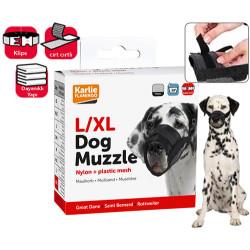 Karlie - Karlie 53038 Dog Muzzle Soft Köpek Ağızlık Large/X-Large